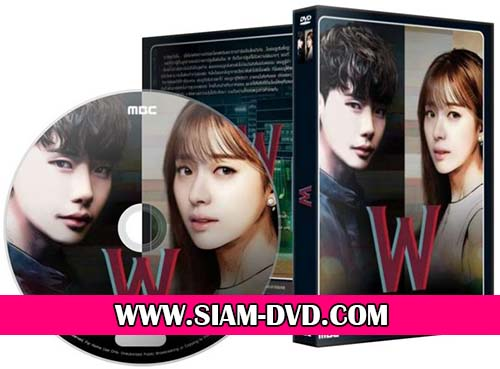 DVD ����������� : W / W � Two Worlds / �ѡ�����Ե� (�ը��͡ + �ѹ��¨�) 5 �蹨�