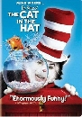 DVD ˹ѧ���� (Master) : The Cat In The Hat /  �������ʺ �����ǡ����� 1 �蹨�