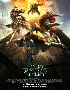 DVD ˹ѧ���� (Master) :Teenage Mutant Ninja Turtles (2014) / ��ҹԹ�� 1 �蹨�