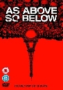 DVD ˹ѧ���� (Master) :  As Above, So Below (2014) / ᴹ��͹��ͧ���š 1 �蹨�