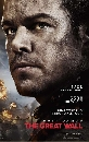 DVD หนังฝรั่ง (Master) : The Great Wall (2016) / เดอะ เกรท วอลล์ 1 แผ่นจบ